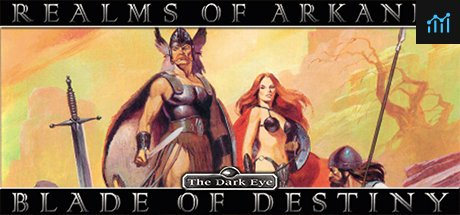 Realms of Arkania 1 - Blade of Destiny Classic System Requirements