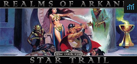Realms of Arkania 2 - Star Trail Classic System Requirements
