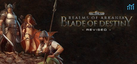 Realms of Arkania: Blade of Destiny System Requirements