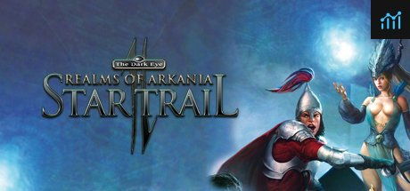 Realms of Arkania: Star Trail System Requirements