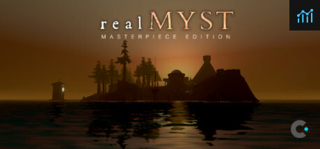 realMyst: Masterpiece Edition System Requirements