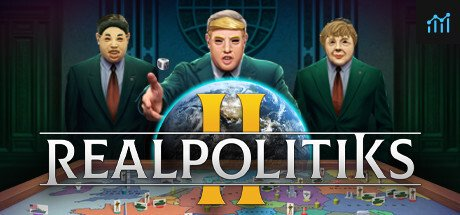Realpolitiks II System Requirements