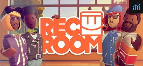 Rec Room System Requirements