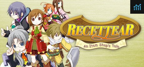 Recettear: An Item Shop's Tale System Requirements