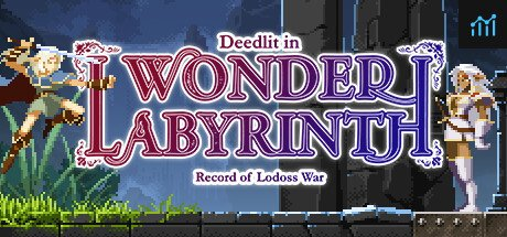 Record of Lodoss War-Deedlit in Wonder Labyrinth- System Requirements