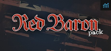 Red Baron Pack System Requirements