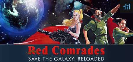 Red Comrades Save the Galaxy: Reloaded System Requirements