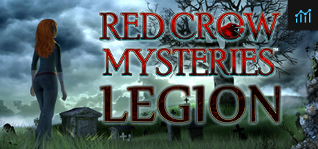 Red Crow Mysteries: Legion System Requirements