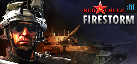 Red Crucible: Firestorm System Requirements