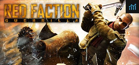 Red Faction Guerrilla Steam Edition System Requirements