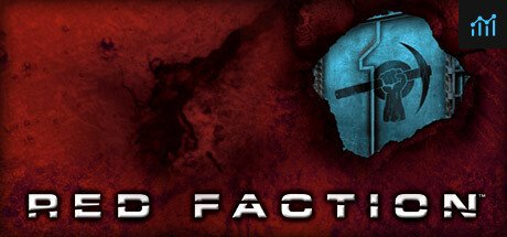 Red Faction System Requirements