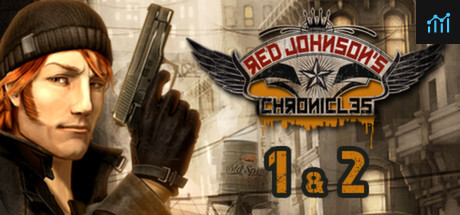 Red Johnson's Chronicles - 1+2 - Steam Special Edition System Requirements