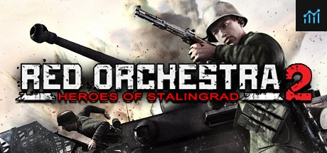 Red Orchestra 2: Heroes of Stalingrad with Rising Storm System Requirements