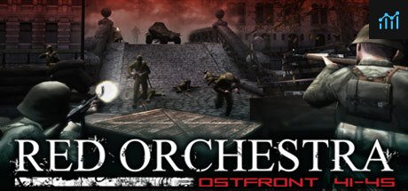 Red Orchestra: Ostfront 41-45 System Requirements