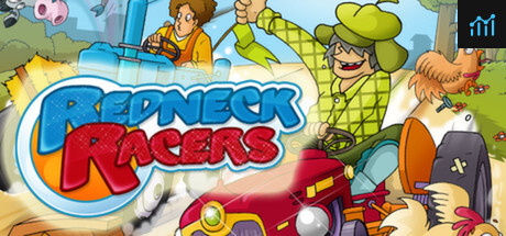Redneck Racers System Requirements