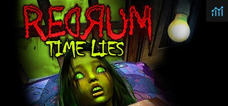 Redrum: Time Lies System Requirements
