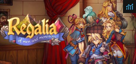 Regalia: Of Men and Monarchs System Requirements
