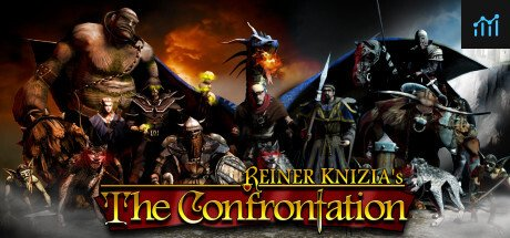 Reiner Knizia's The Confrontation System Requirements