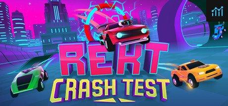 Rekt: Crash Test System Requirements