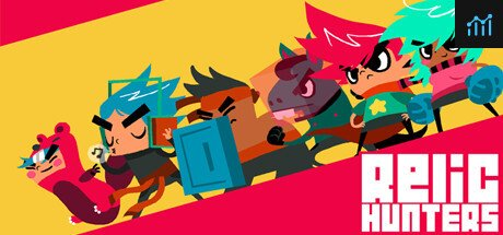 Relic Hunters Zero System Requirements