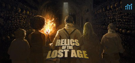 Relics of the Lost Age System Requirements