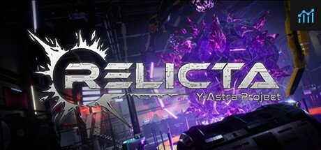 Relicta System Requirements