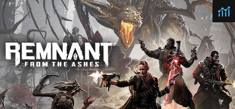 Remnant: From the Ashes System Requirements