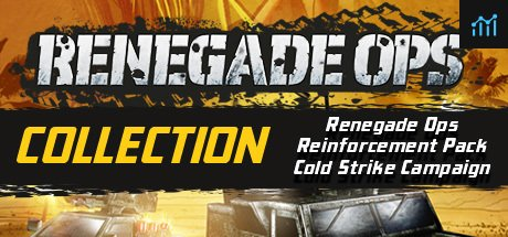 Renegade Ops System Requirements