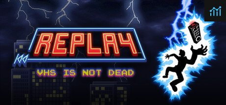 Replay - VHS is not dead System Requirements