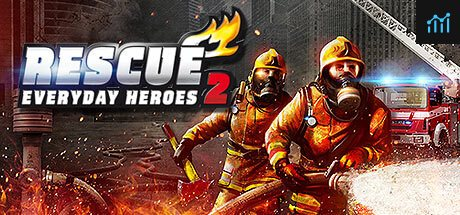 RESCUE 2: Everyday Heroes System Requirements