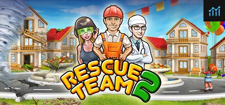 Rescue Team 2 System Requirements