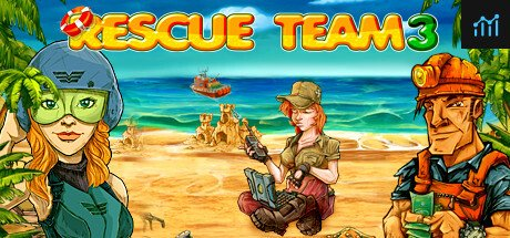 Rescue Team 3 System Requirements