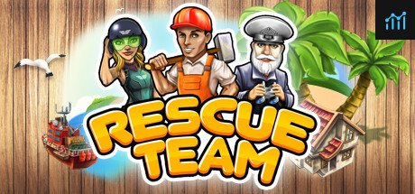Rescue Team System Requirements