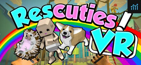 Rescuties! VR System Requirements