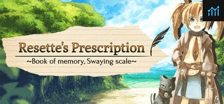 Resette's Prescription ~Book of memory, Swaying scale~ System Requirements