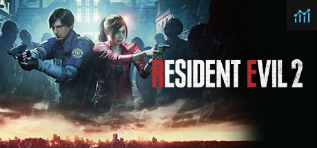 RESIDENT EVIL 2 / BIOHAZARD RE:2 System Requirements