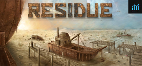 Residue: Final Cut System Requirements