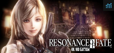 RESONANCE OF FATE/END OF ETERNITY 4K/HD EDITION System Requirements