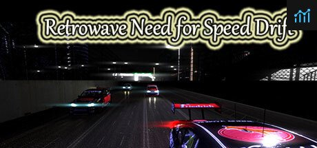 Retrowave Need for Speed Drift System Requirements