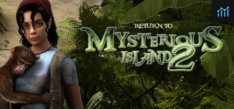Return to Mysterious Island 2 System Requirements