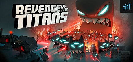 Revenge of the Titans System Requirements