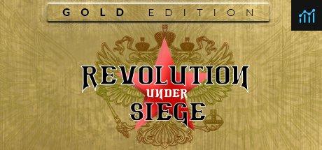 Revolution Under Siege Gold System Requirements