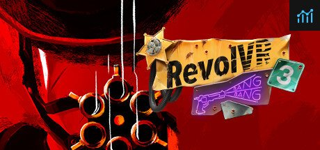 RevolVR 3 System Requirements