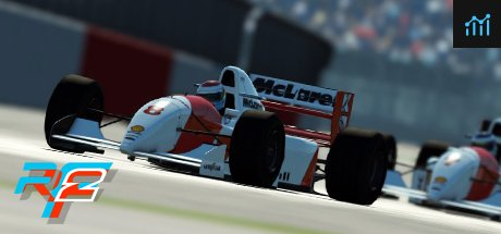 rFactor 2 System Requirements