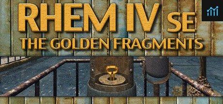 RHEM IV: The Golden Fragments SE System Requirements