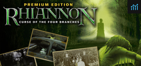 Rhiannon: Curse of the Four Branches System Requirements