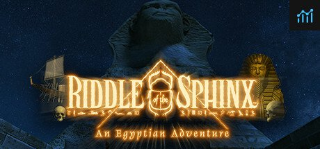 Riddle of the Sphinx System Requirements