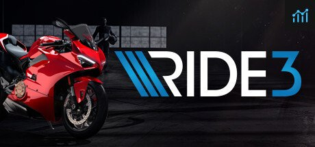 RIDE 3 System Requirements
