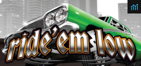 Ride 'em Low System Requirements