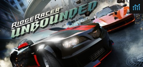 Ridge Racer Unbounded System Requirements
